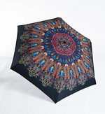 Dancing Kaleidoscope Umbrella - Sold out